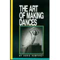 The art of making dances.