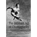 The intimate act of choreography.