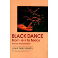 Black dance from 1619 to today.