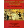 Bournonville ballet technique - fifty enchainements.