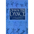 Character dance.