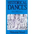 Historical dances, 12th to 19th century.