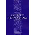 The code of Terpsichore.